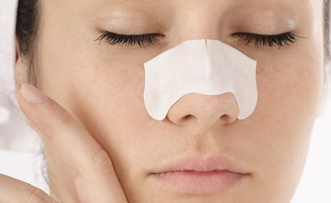 How To Clean Blackheads