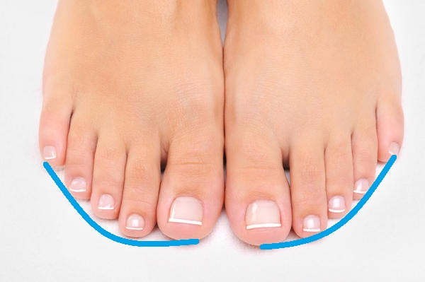 How To Shrink Wide Feet