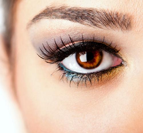 How to Lengthen Eyelashes