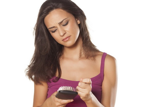 Best Ways How to Treat Hair Loss with Natural Ingredients