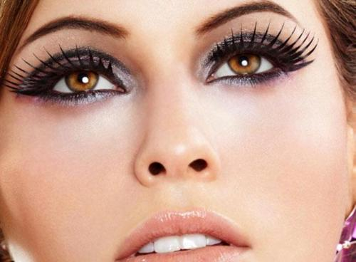 The Best Tips to Get Thick and Long Eyelashes - Be Beauty Tips | Be ...