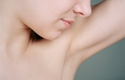 The Best Treatment for Underarm Pimples