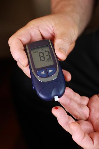 Low Blood Sugar Signs