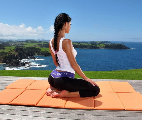 Some Of The Best Yoga Poses For Beginners